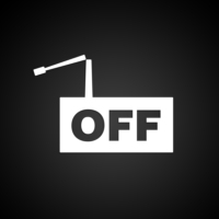 Logo of the podcast OFFcasts