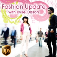 Logo of the podcast The Fashion Update
