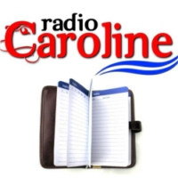 Logo of the podcast Radio Caroline - L'agenda