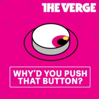 Logo of the podcast Why'd You Push That Button?