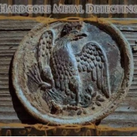 Logo of the podcast Hardcore Metal Detecting Radio