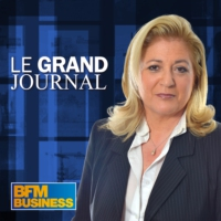Logo du podcast Le Grand Journal