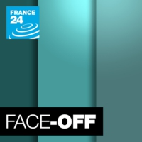 Logo of the podcast 2017 French presidential race: Marine Le Pen in pole position