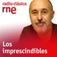 Logo of the podcast Los imprescindibles - Monteverdi: madrigales eróticos y espirituales - 21/03/14