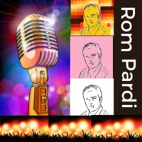 Logo du podcast Rom Pardi Show: Persian Podcast