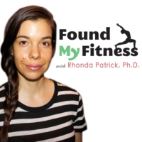 Logo du podcast FoundMyFitness