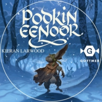 Logo of the podcast Podkin Eenoor