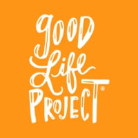 Logo du podcast Good Life Project