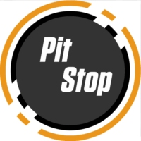 Logo of the podcast Pitstop
