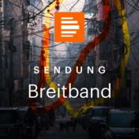 Logo of the podcast Der Streaming-Wettkampf - Breitband Sendungsüberblick