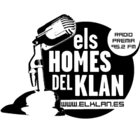 Logo of the podcast Els Homes del Klan 3