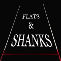 Logo du podcast Flats and Shanks
