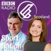 Logo of the podcast BBC Radio Scotland - Sport Nation
