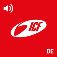 Logo of the podcast Friends@ICF München - Journey of a Dream - Eine Predigt mit Tan Seow How