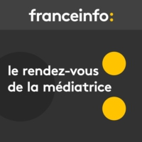 Logo du podcast Le rendez-vous de la médiatrice.  L'affaire Carlos Ghosn et son traitement sur l'antenne de francei…