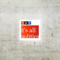 Logo du podcast It's All Politics May 23, 2013
