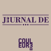 Logo du podcast Journal de... - 18.05.2016