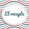 Logo of the podcast El Recapte