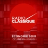 Logo of the podcast Economie Soir