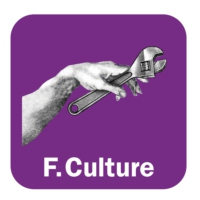 Logo du podcast France Culture - Création On Air