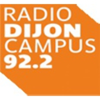 Logo of the podcast RADIO DIJON CAMPUS-live from dijon