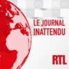 Logo of the podcast Le Journal inattendu