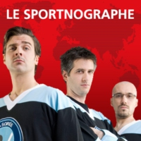 Logo of the podcast Radio Canada - Le Sportnographe
