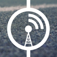 Logo du podcast 18. Spieltag: Rote Laterne in Rautenform