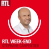 Logo du podcast RTL Week-end