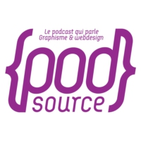 Logo of the podcast PodSource