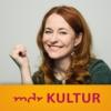 Logo of the podcast MDR KULTUR Unter Büchern mit Katrin Schumacher