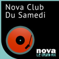 Logo du podcast Mr Hone dans le Nova Club