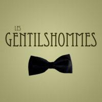Logo of the podcast Les Gentilshommes