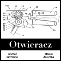 Logo of the podcast Otwieracz
