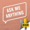 Logo of the podcast Ask me Anything | BNR