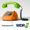 Logo of the podcast Das WDR 5 Tagesgespräch