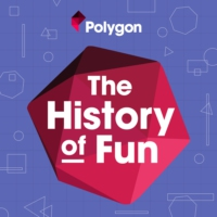 Logo of the podcast The History of Fun