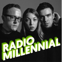 Logo of the podcast Radio Millennial