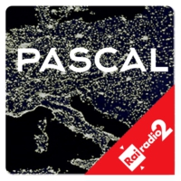 Logo of the podcast pascal