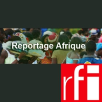Logo of the podcast RFI - Reportage Afrique
