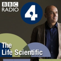 Logo of the podcast BBC Radio 4 - The Life Scientific