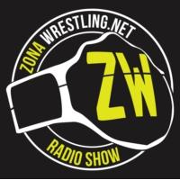 Logo du podcast Zona Wrestling Radio Show