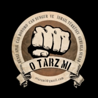 Logo of the podcast O Tarz Mı?