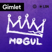 Logo of the podcast Mogul Cameo: Warren G