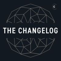 Logo of the podcast The Changelog