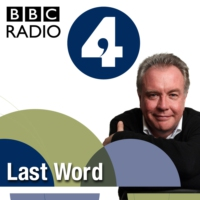 Logo of the podcast Dame Vera Lynn, Professor Geoffrey Burnstock, Larry Kramer, Pierre Nkurunziza