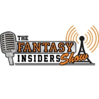 Logo du podcast The Fantasy Insiders Show w/Joel Henard & Nick Gwinn and guest Jeff Erickson