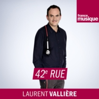 Logo of the podcast France Musique - 42ème Rue