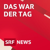 Logo of the podcast Das war der Tag vom 28.01.2020