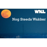 Logo of the podcast Nog Steeds Wakker